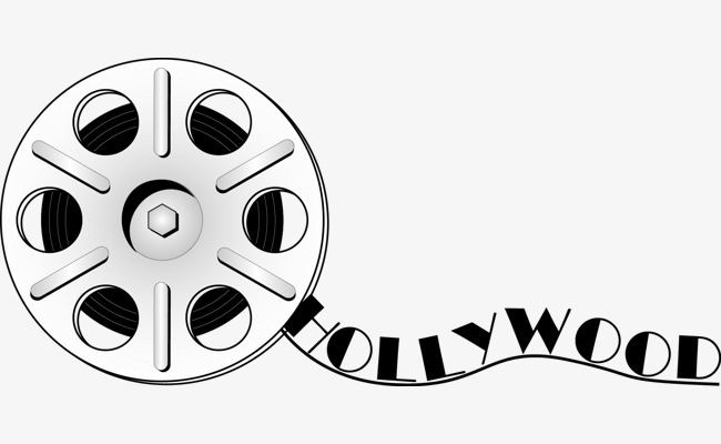 650x400 Movie Film Reel Vector Material, Film Clips, Film, Film Png And