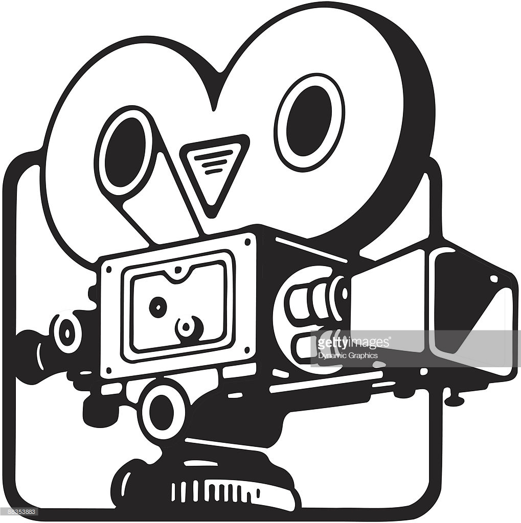 1019x1024 Movie Clipart Roll Vector
