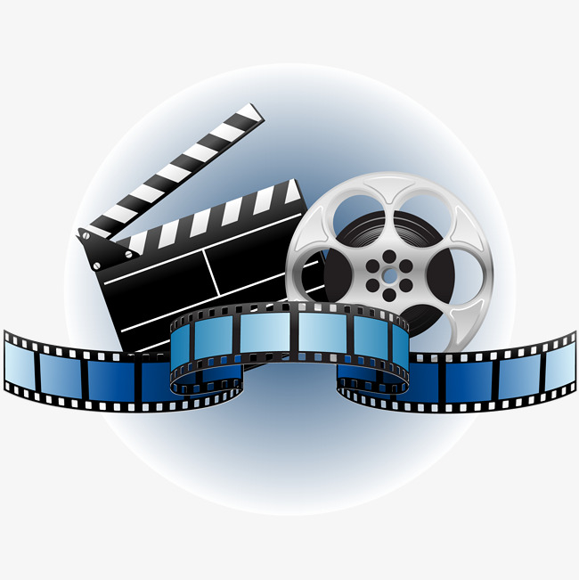 650x651 Movie Film Element Vector, Movie Vector, Film Vector, Film