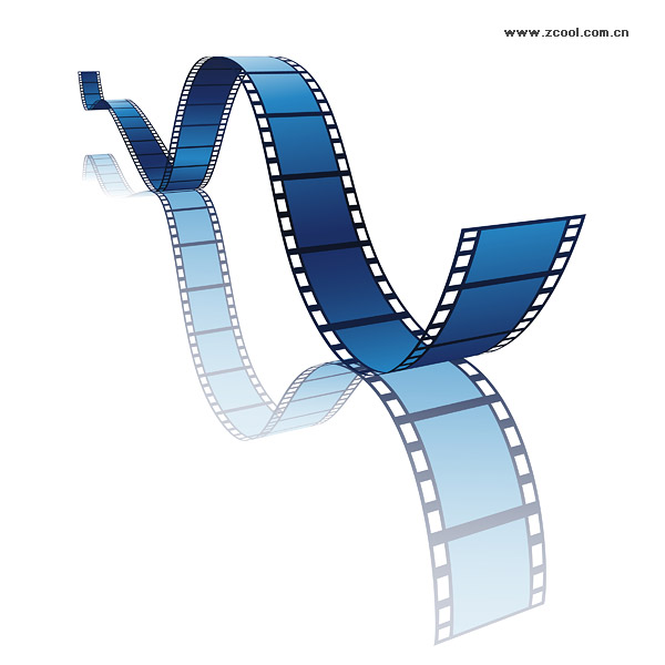 600x600 4 Designer The Dynamic Movie Film Vector