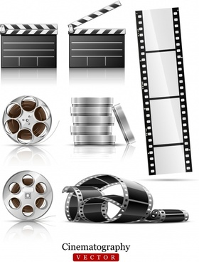 280x368 Movie Film Vector Free Vector Download (609 Free Vector) For