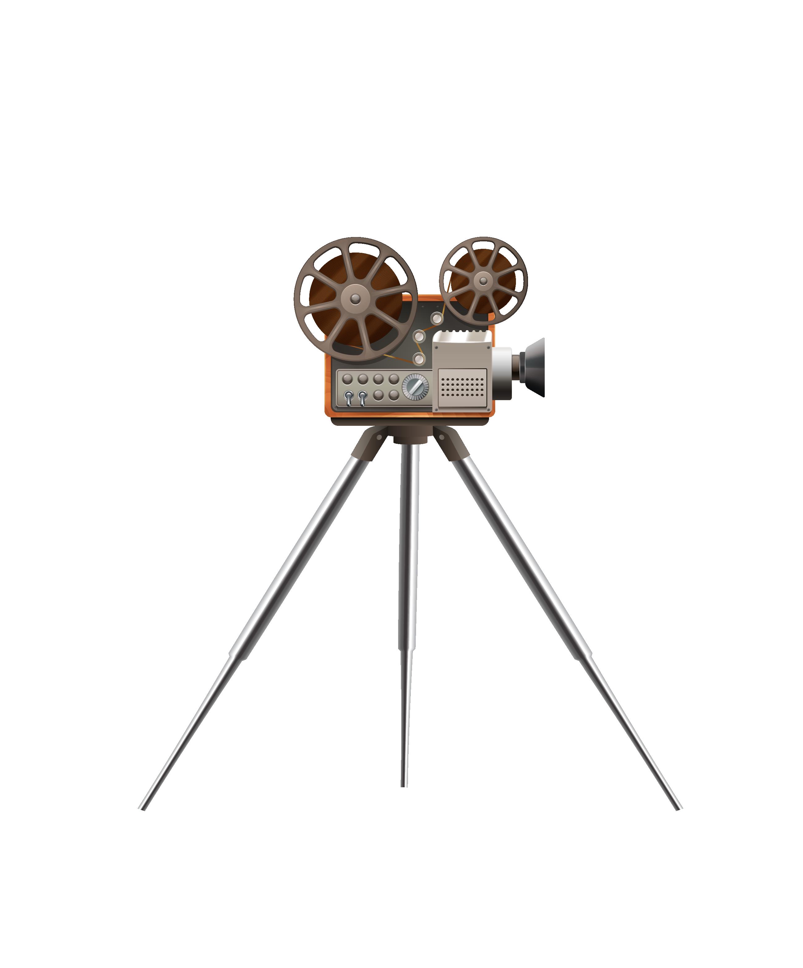 2596x3128 Movie Projector Film