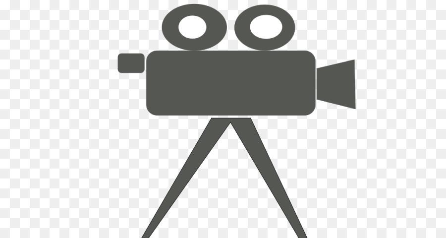 900x480 Clip Art Video Cameras Photographic Film Vector Graphics Movie