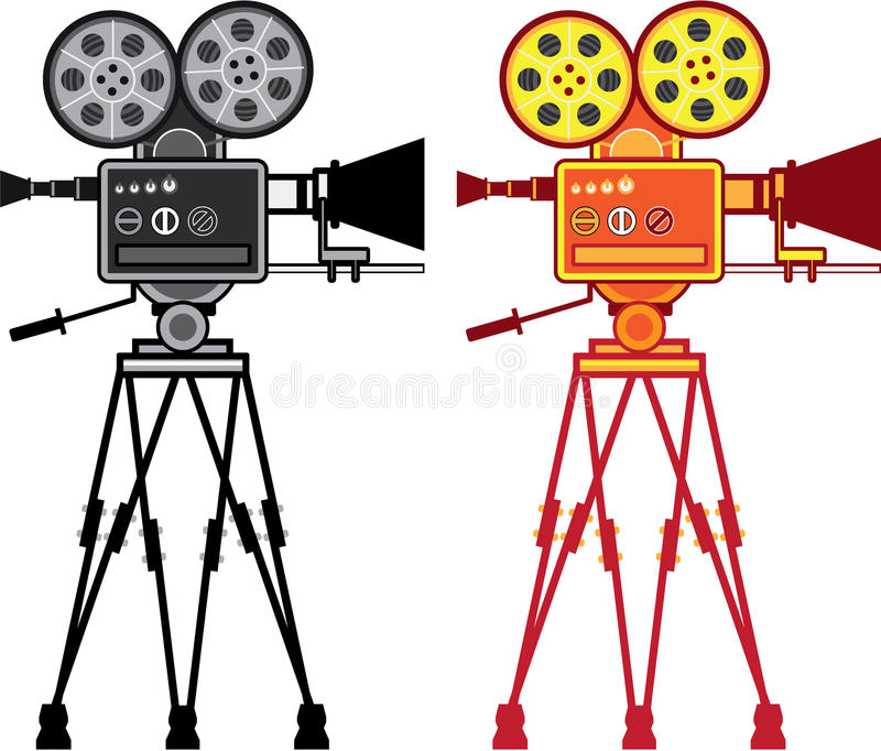 800x682 Collection Of Vintage Movie Projector Clipart High Quality