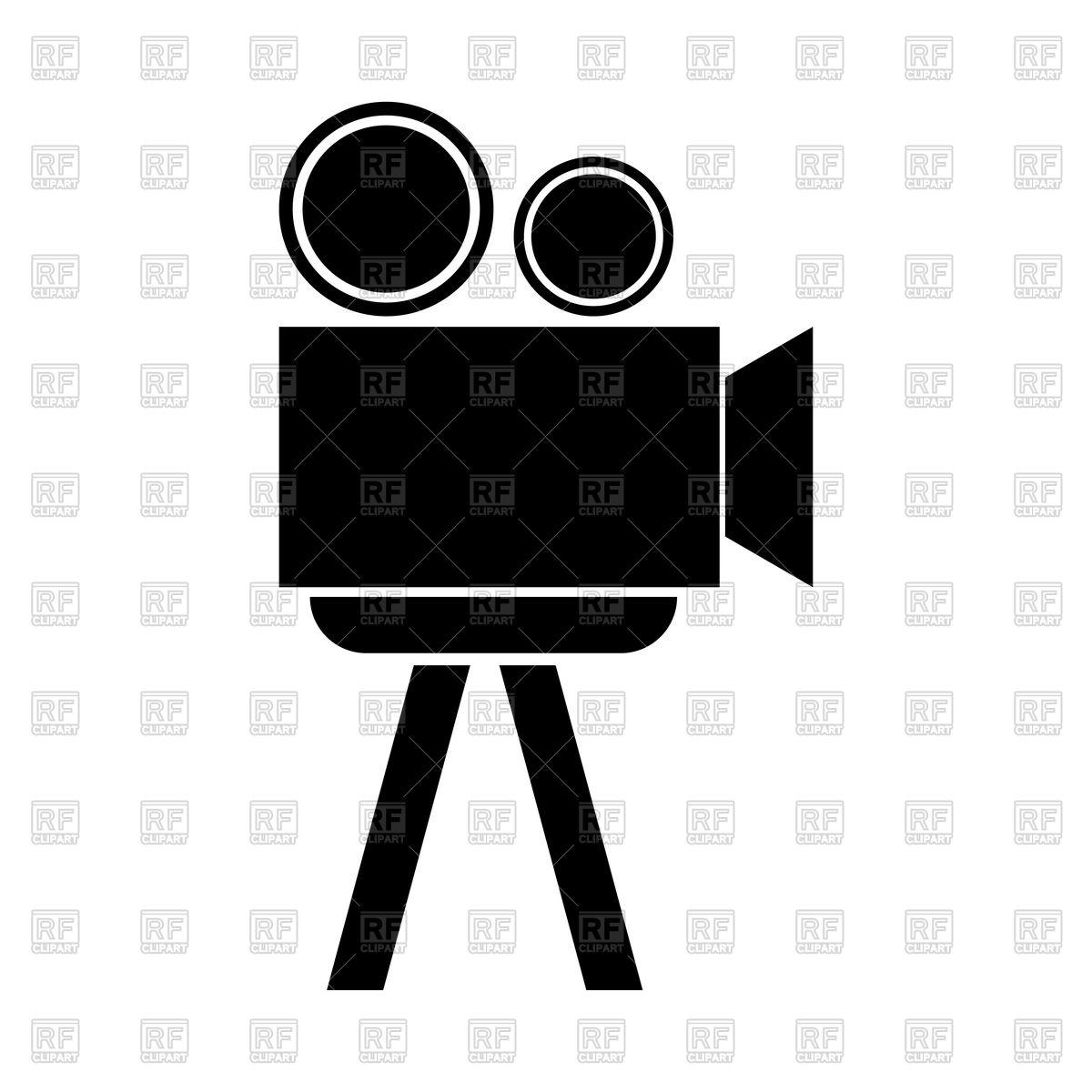 1200x1200 Cinematograph Black Icon