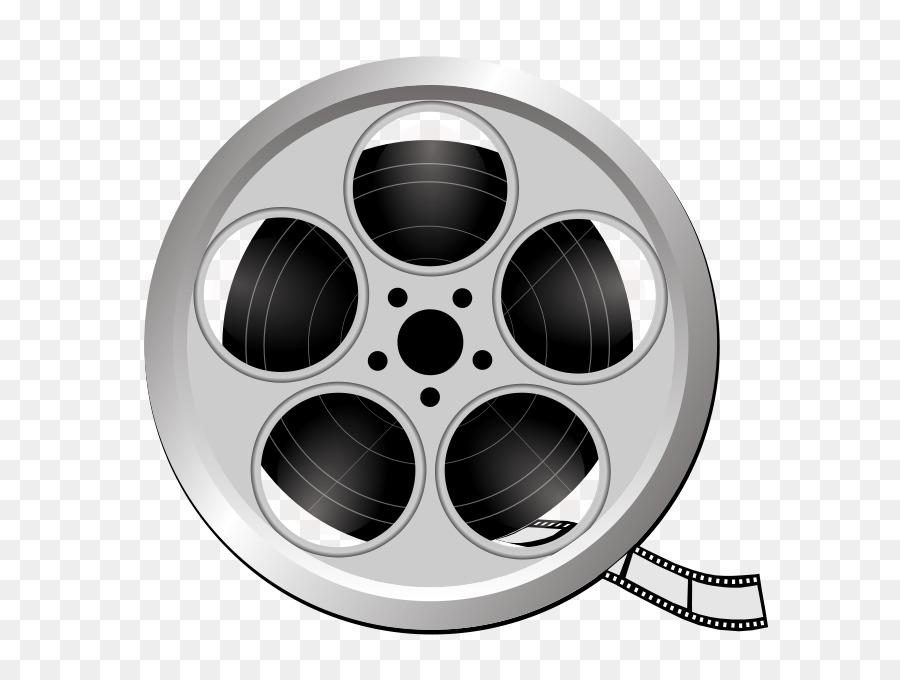 900x680 Art Film Reel Cinema Clip Art