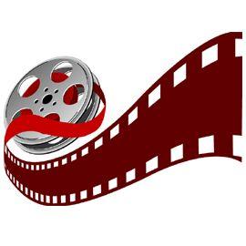 270x270 Movie Reel Vector
