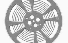 235x150 Movie Reel Vector Free 3axid