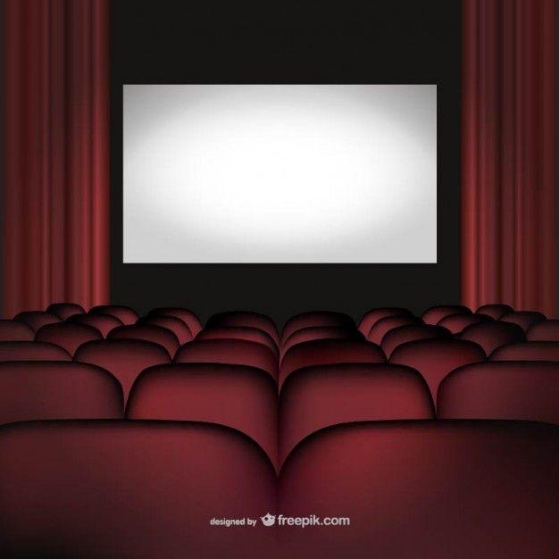 626x626 Movie Cinema Theatre Vector Theatres Cinema