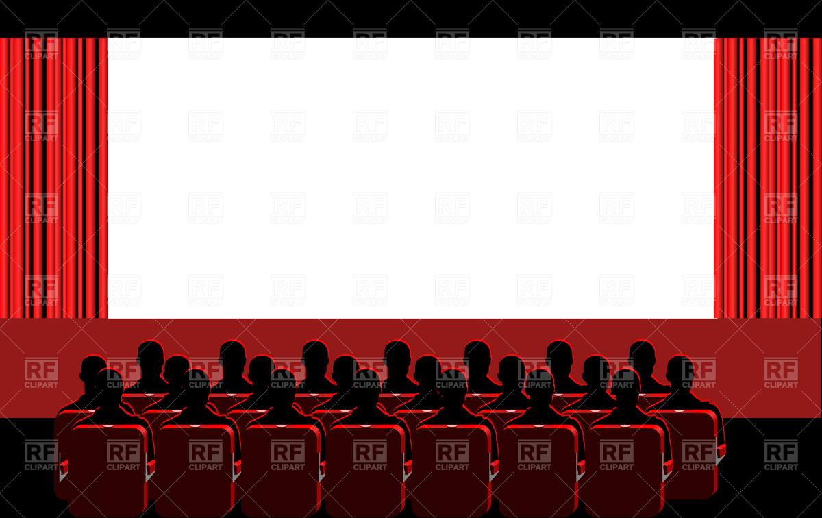 1200x756 Movie Theater