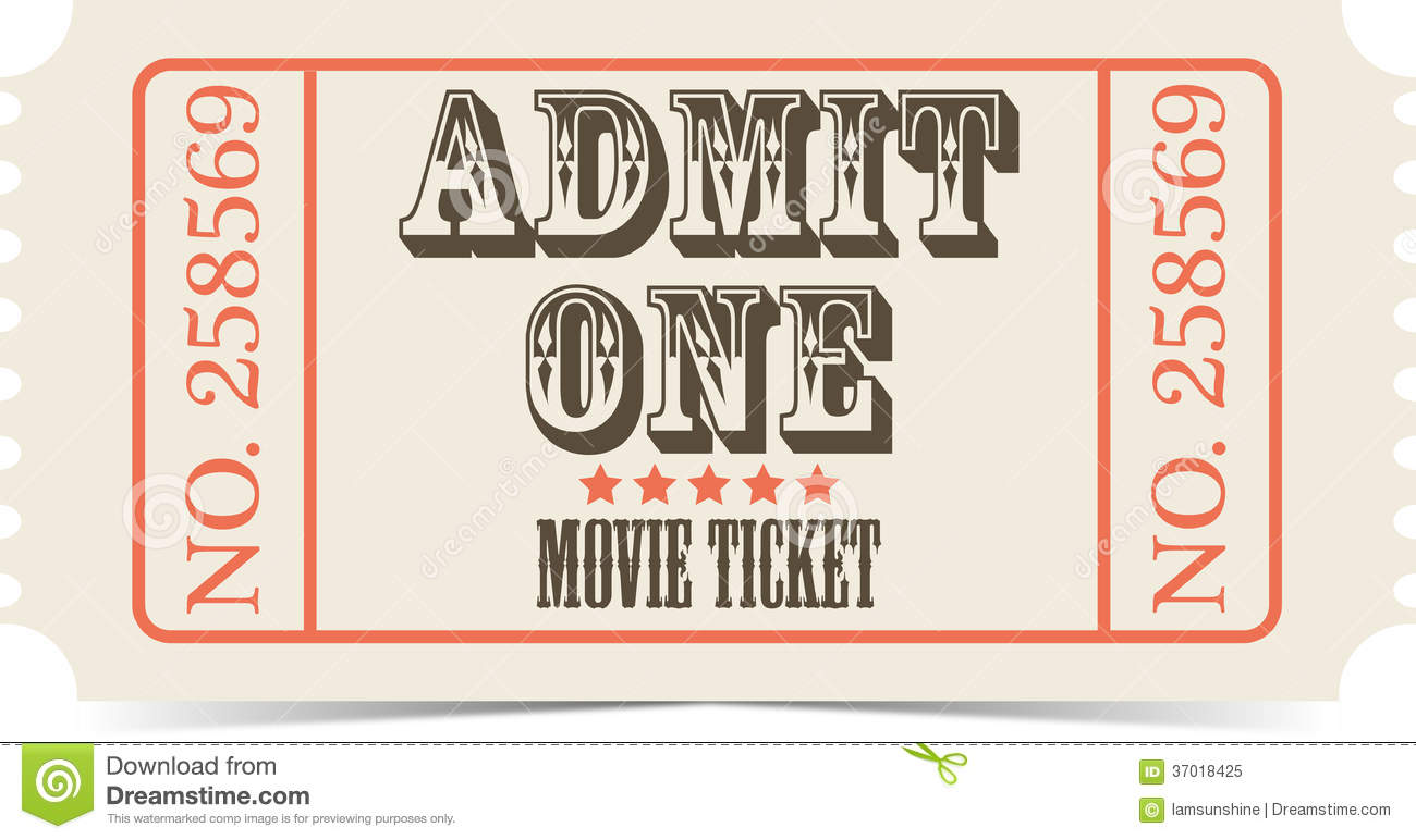 1300x772 Tickets Clipart Vector ~ Frames ~ Illustrations ~ Hd Images