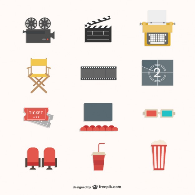 626x626 Movie Vectors, Photos And Psd Files Free Download