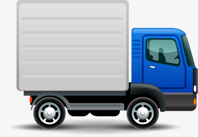 650x451 Moving Truck Window, Truck Vector, Window Vector, Truck Clipart