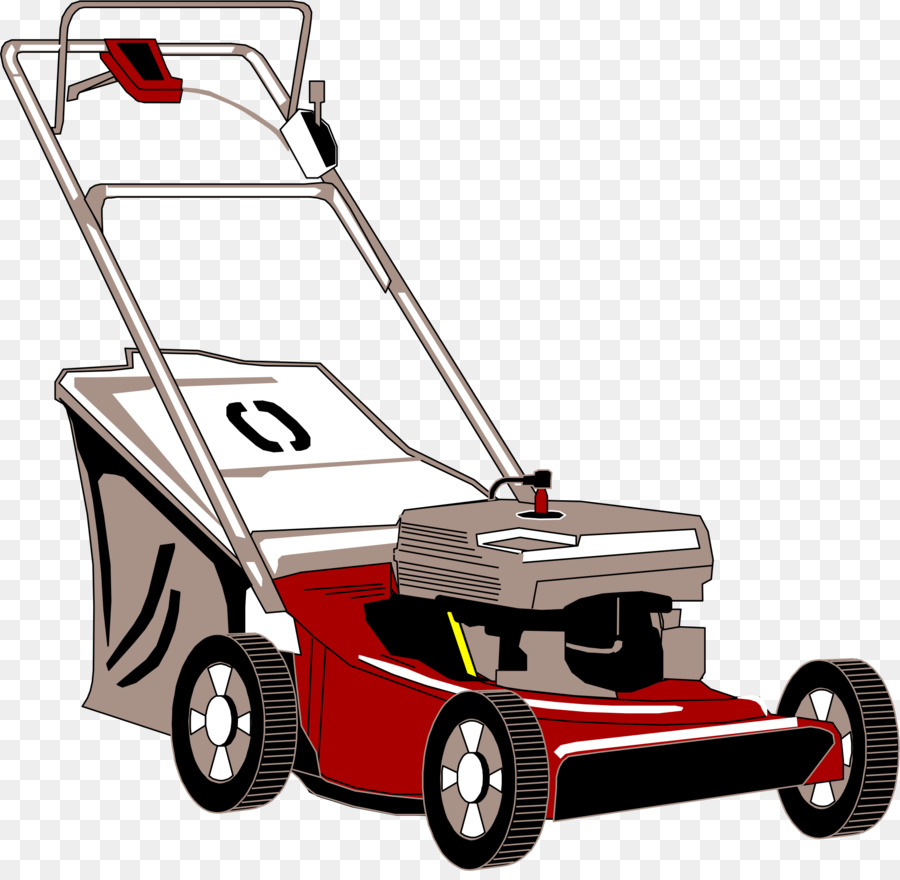 900x880 Lawn Mowers Computer Icons Clip Art