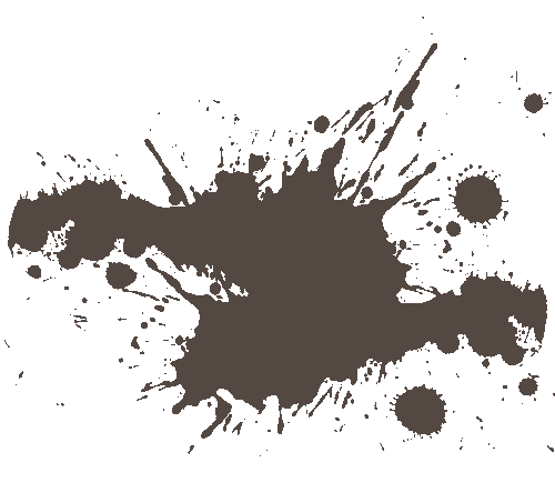 500x453 Collection Of Free Vector Splatter Mud. Download On Ubisafe
