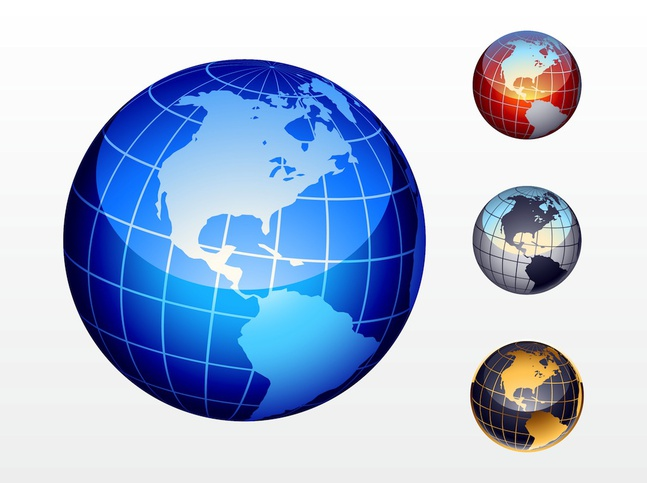 647x483 Journey World Icons Vector Logo Vector Free Download