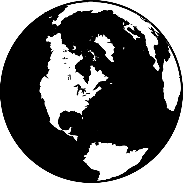 600x600 15 Mundo Vector Globe For Free Download On Mbtskoudsalg