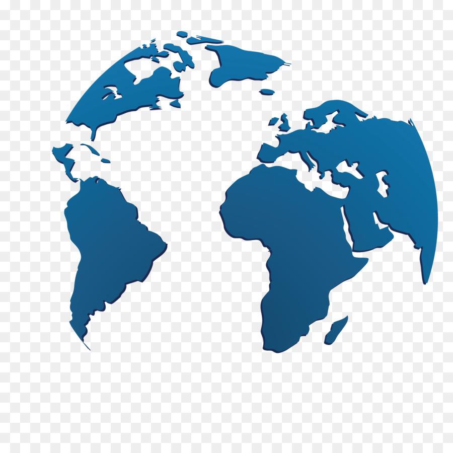 900x900 Earth Globe World Map