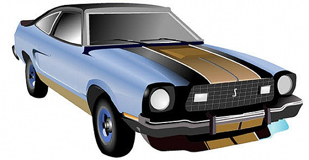 626x324 Muscle Car Vectors, Photos And Psd Files Free Download