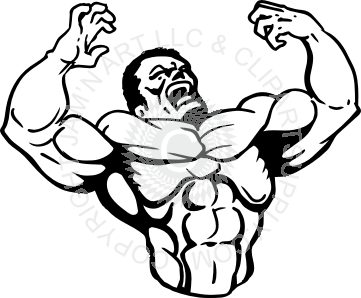 361x298 Drawing Muscle Free Download On Melbournechapter