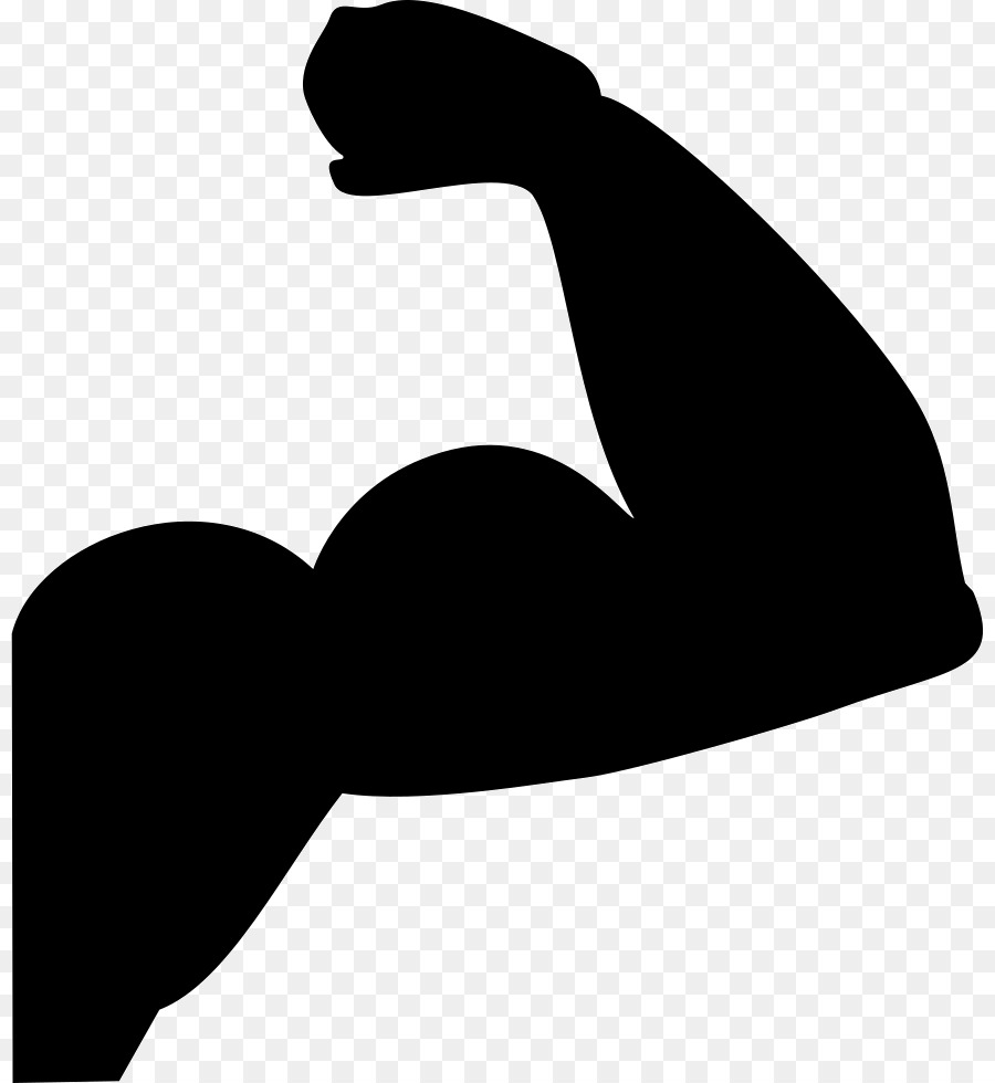 900x980 Computer Icons Muscle Clip Art