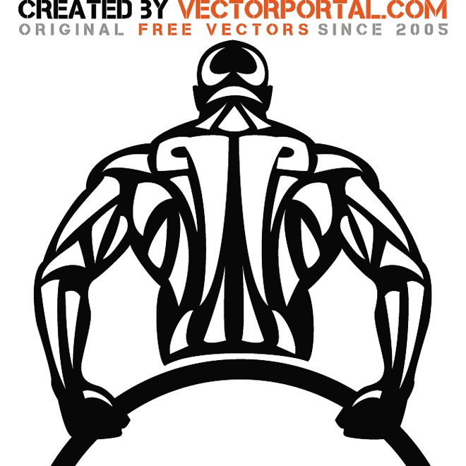 660x660 Free Muscles Vectors 32 Downloads Found