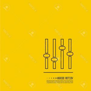 300x300 Music Sound Bar Equalizer Set Vector Orangiausa