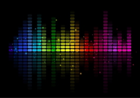 285x200 Music Equalizer Free Vector Graphic Art Free Download (Found 3,952