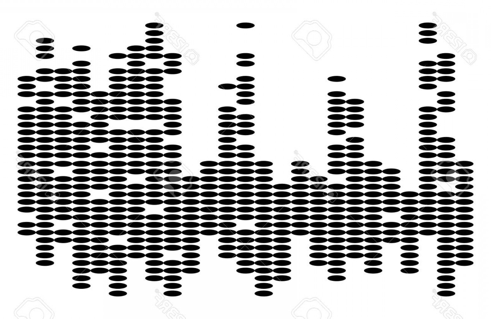 1560x1014 Photostock Vector Equalizer Music Sound Wave Vector Symbol Icon