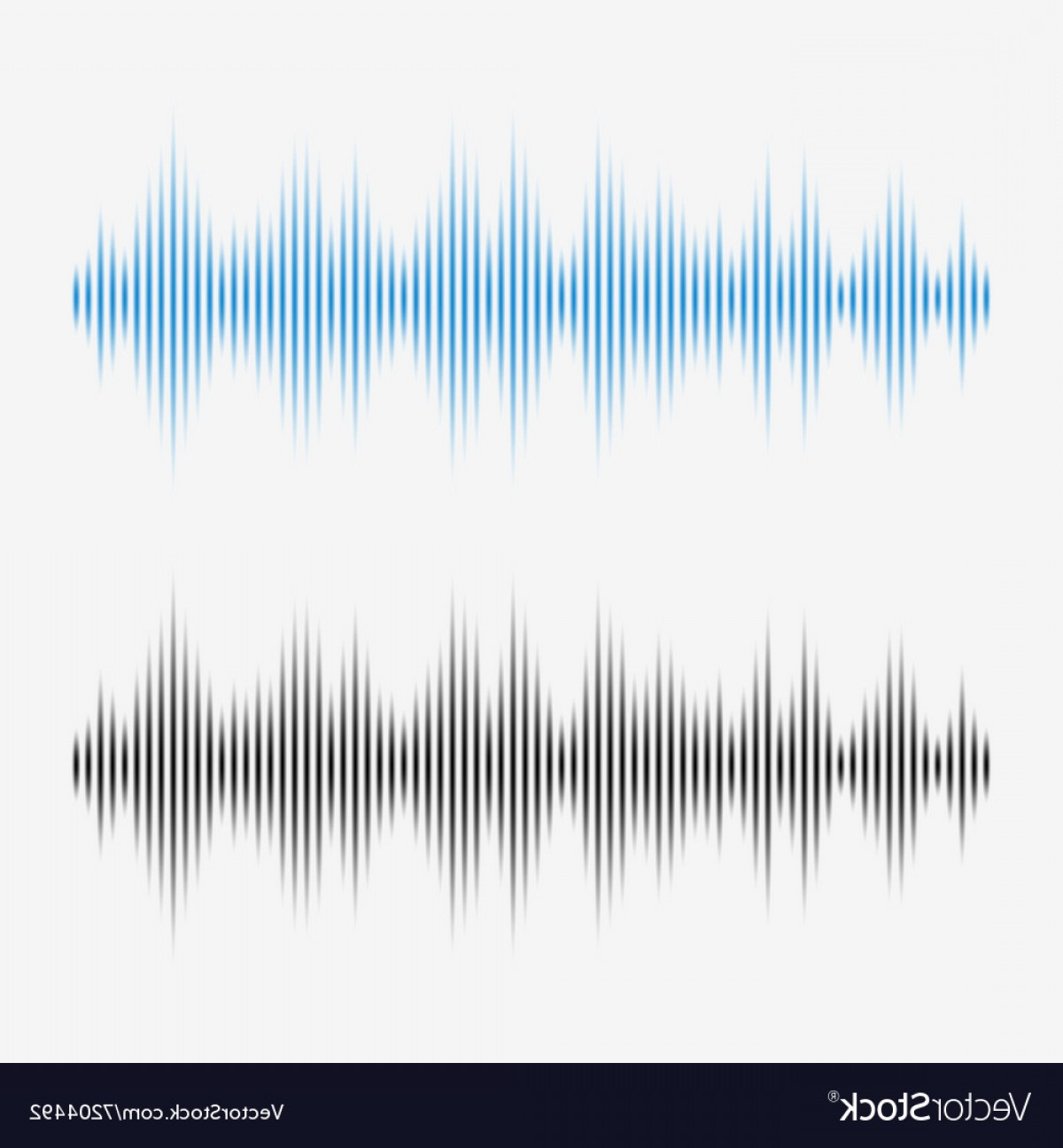 1200x1296 Sound Waves Music Digital Equalizer Vector Shopatcloth
