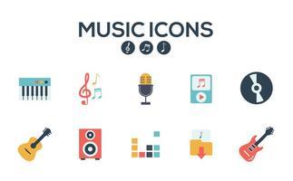 323x200 Music Icon Free Vector Art