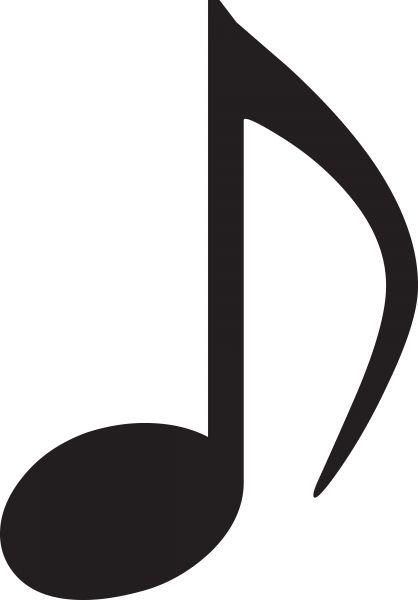 418x600 Music Icon Vector
