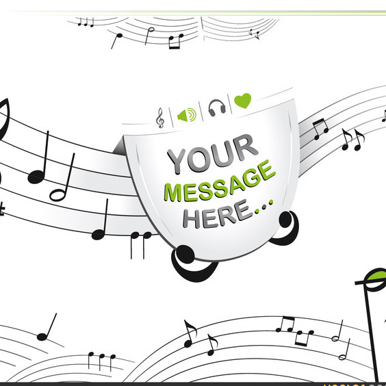 Music Notes Vector Art Free At Getdrawings Com Free For Personal