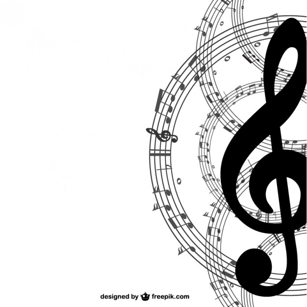 Music Vector Free