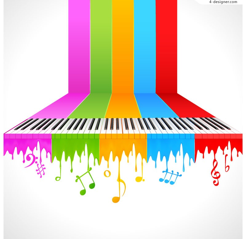 Music Vector Images