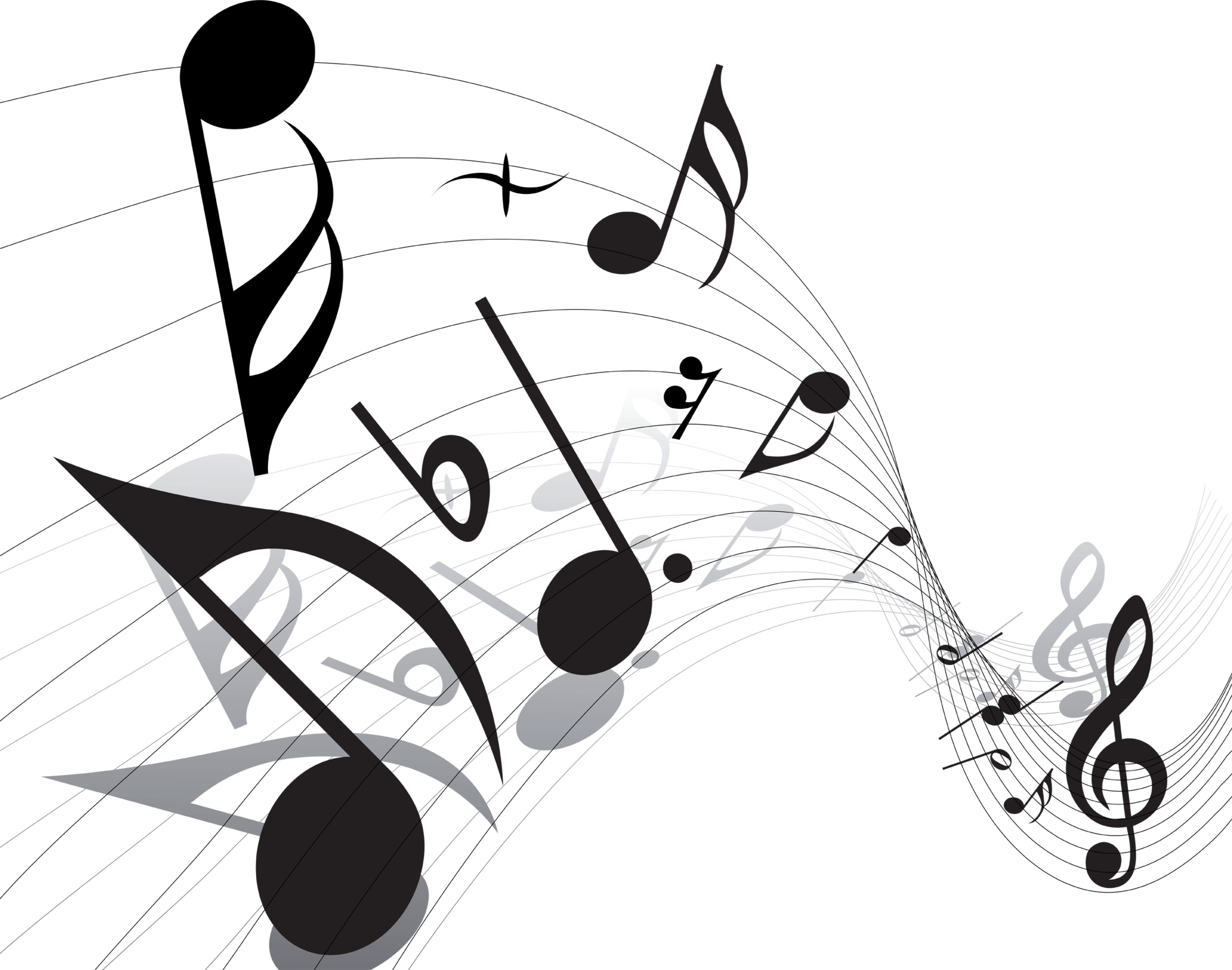 Music Vector Png