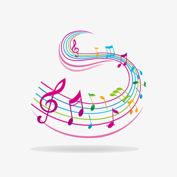 600x600 Music,note, Music, Note, Music Vector Png And Vector For Free Download