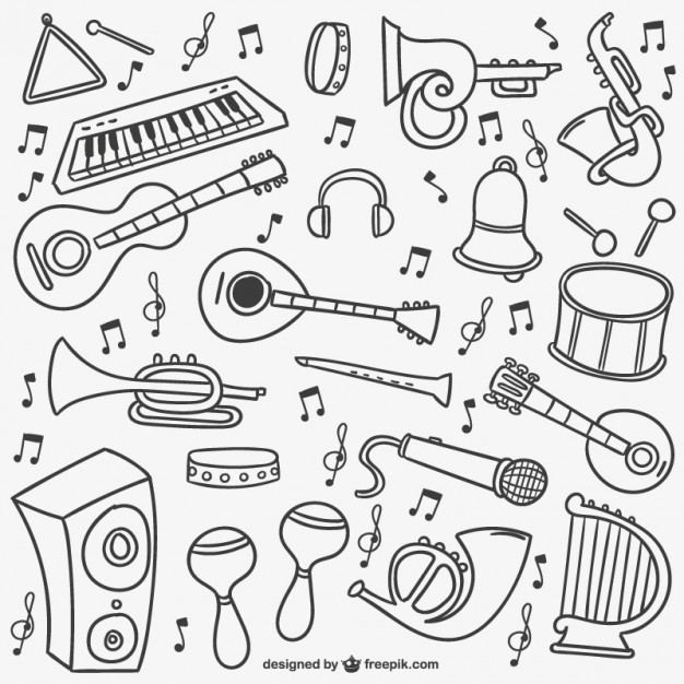 626x626 Instruments Vectors, Photos And Psd Files Free Download