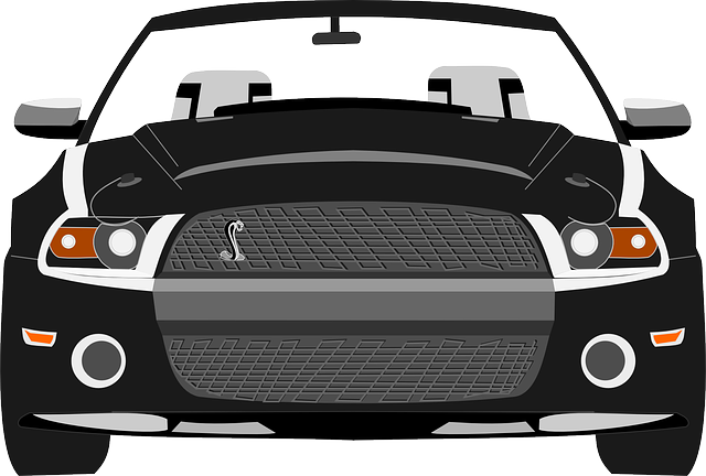 640x432 Collection Of Free Cars Vector Mustang. Download On Ubisafe