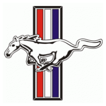 210x210 Free Download Of Ford Mustang Vector Logo