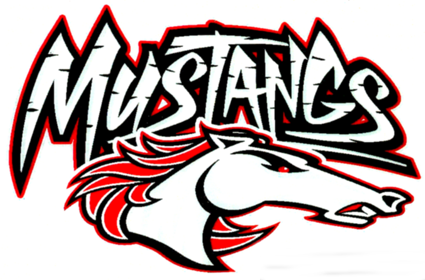 873x575 Mustang Sports Logo Vector Shot On Cars
