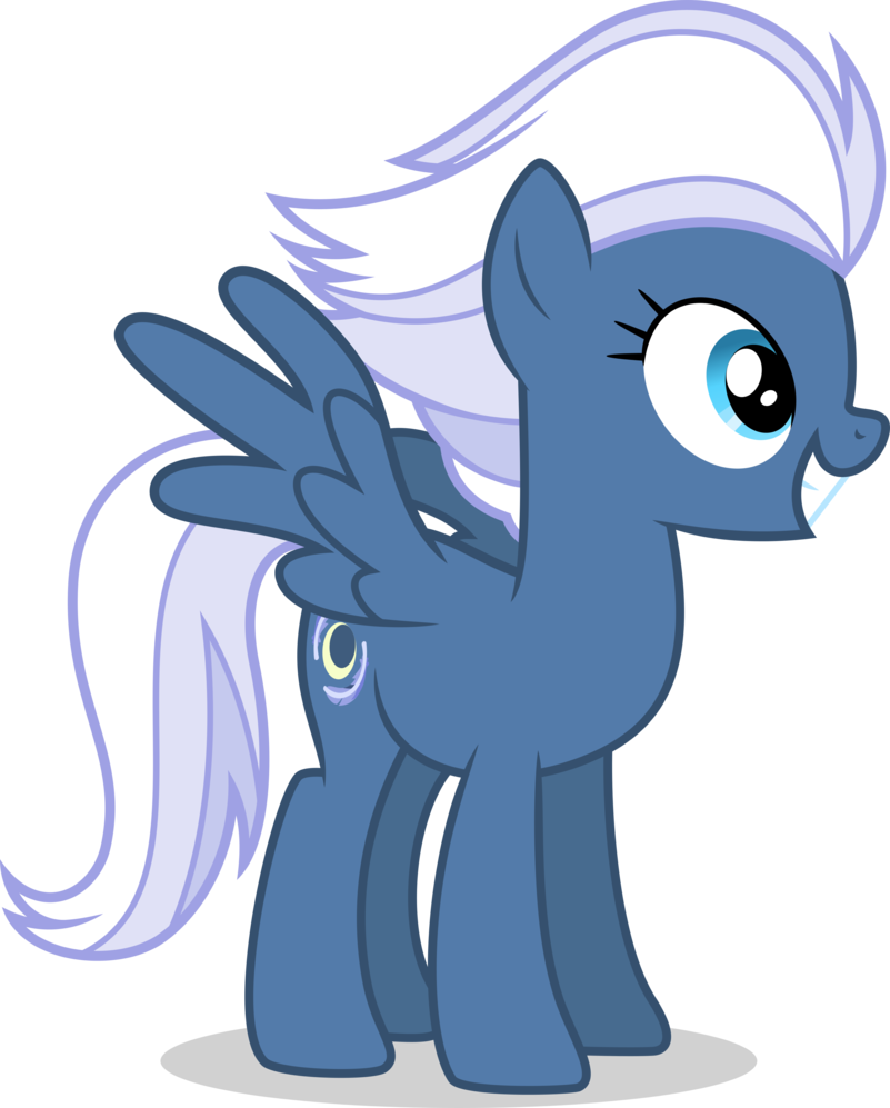 801x997 Night Glider Vector My Little Pony Friendship Is Magic Know