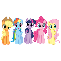 200x200 Download My Little Pony Free Png Photo Images And Clipart Freepngimg