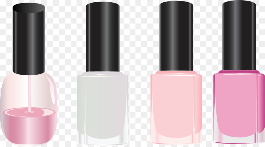 900x500 Nail Polish Color