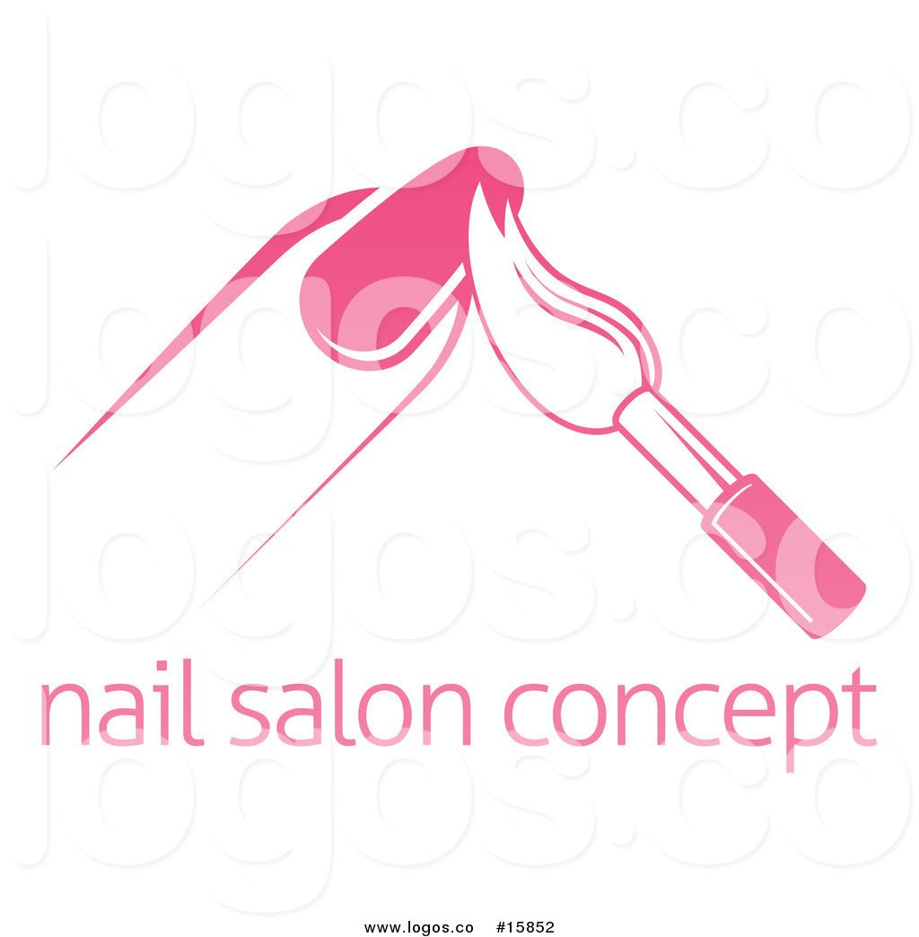 1024x1044 Nail Salon Clipart Free Clipart