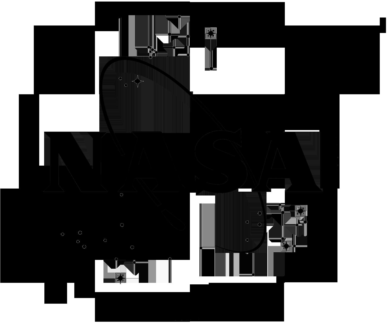 Nasa Logo Vector