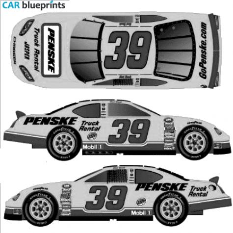 475x475 Car Blueprints