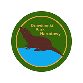 280x280 Drawienski National Park Logo Vector Download Free