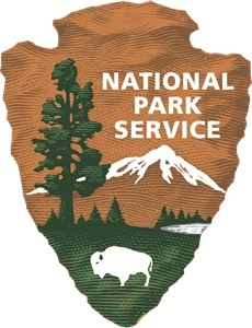 230x300 National Park Service Logo Vector (.ai) Free Download