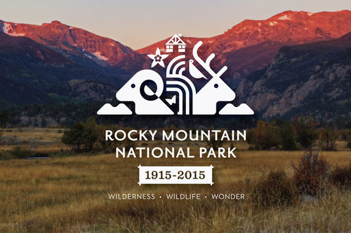 500x333 Best National Park Parks Rocky Mountain Images On Designspiration